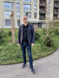 Vorfreude auf die neuen Entwicklungen im Jahr 2020: Gebietsmanager Thomas Glatthard